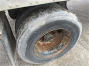 2006 Stoughton Pup Van - Dry Van
