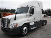 2015 Freightliner Cascadia
