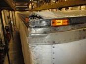 1998 Utility Van