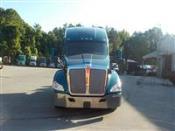 2016 Kenworth T680 - Sleeper Truck