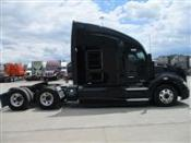 2017 Kenworth T680 - Sleeper Truck