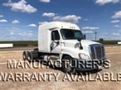 2015 Freightliner Cascadia - Sleeper Truck