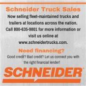 2016 Freightliner M2 - Box Truck