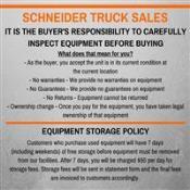 2018 Freightliner M2 - Box Truck
