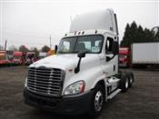 2014 Freightliner Cascadia - Day Cab