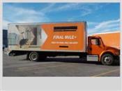 2017 Freightliner M2 - Box Truck