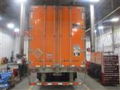 2009 Wabash Van - Dry Van