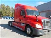 2012 Freightliner Cascadia - Sleeper Truck
