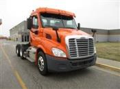 2012 Freightliner Cascadia - Day Cab
