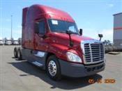 2017 Freightliner Cascadia - Sleeper Truck