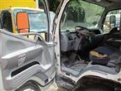 2008 FUSO FE125 - Day Cab
