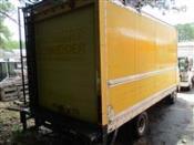 2010 Isuzu NPR - Box Truck