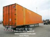 2007 Stoughton CONTAINER - Container