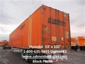 2006 Hyundai Container - Container