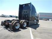 2015 Freightliner Cascadia EVO - Sleeper Truck