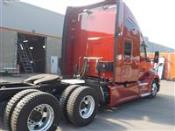 2018 Kenworth T680 - Sleeper Truck
