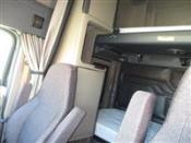 2018 Freightliner Cascadia EVO - Sleeper Truck