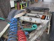 2010 Stoughton CONGEAR - Dolly | Jeep | Bridge