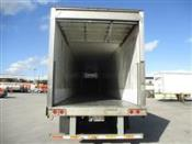 2012 Wabash REEFER - Refrigerated Trailer