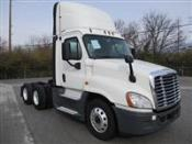 2017 Freightliner Cascadia - Day Cab