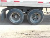 2009 Wabash REEFER - Refrigerated Trailer