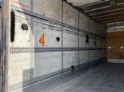 2008 Wabash Lift Gate - Dry Van