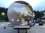 2002 Brenner Tanker - Tank Trailer