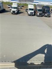 1992 Wabash Van - Dry Van
