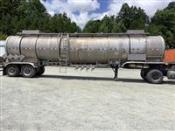 2016 Polar Tanker - Tank Trailer