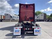 2018 Kenworth T680 - Sleeper Truck
