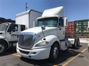 2014 International Prostar + - Day Cab