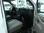 2018 Chevrolet Express 2500 Ext. Cargo