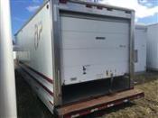 2001 Capital Truck Body 26' REEFER BODY