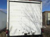 2008 US Truck Body 24' VAN BODY
