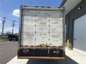 2013 US Truck Body 20' VAN BODY