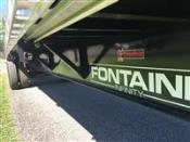 2019 Fontaine 48' Infinity Flatbed
