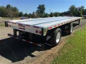 2019 Fontaine 53' Infinity Flatbed