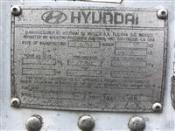 2001 Hyundai 53' Trailer - Dry Van