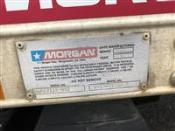 2012 Morgan 26' VAN BODY
