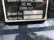 2017 Godwin 300U 9 X 26