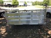 2019 H&H Trailers TRS8.5UT 16 RS