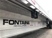 2020 Fontaine 53' Revolution Dropdeck