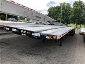 2019 Fontaine 48' Infinity Flatbed - Flatbed