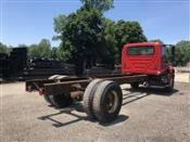 2002 International 4400 - Cab & Chassis