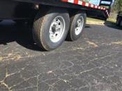 2020 Sure-Trac ST102204SDDO-B-150 - Flatbed
