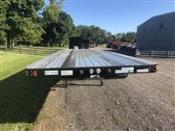 2020 Fontaine 53' Infinity Flatbed - Flatbed