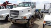 2000 Sterling LT9513 - Cab & Chassis
