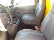 2014 GMC 3500 SAVANA