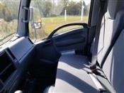 2018 Isuzu NPR HD GAS - Cab & Chassis