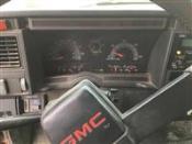 2001 GMC 8500